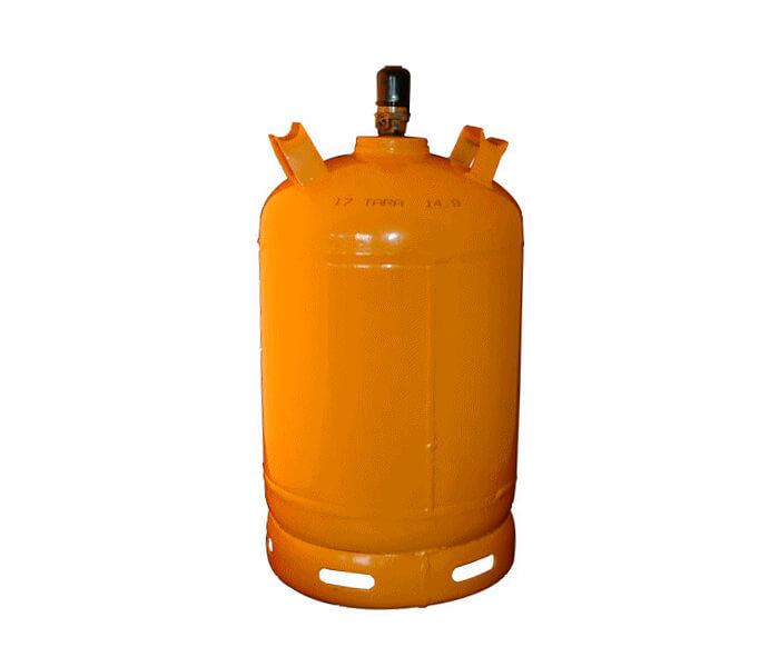 gasflaske