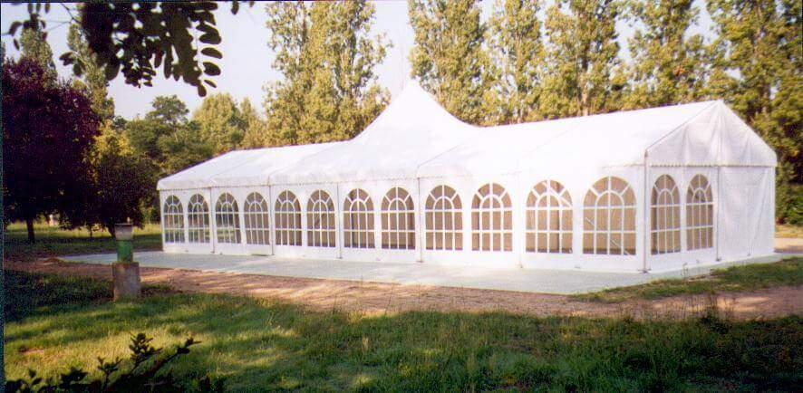 telt fra vip-teltudlejning