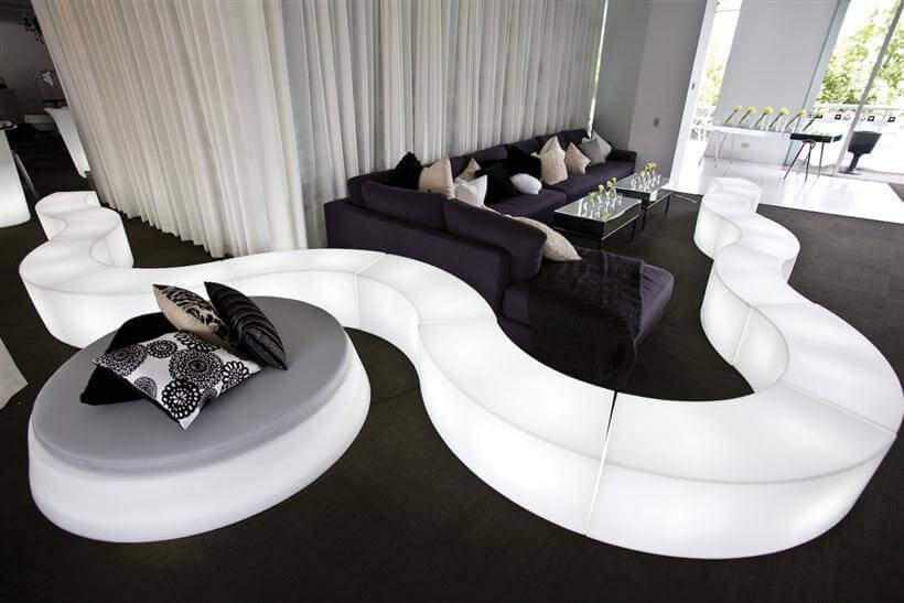 lej loungelys