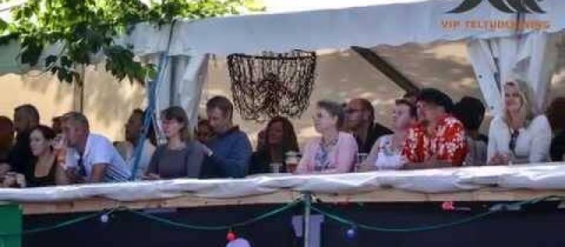 teltudlejning festival